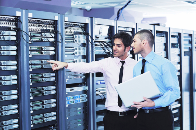 How to Leverage Old IT Equipment to Upgrade your IT Budget